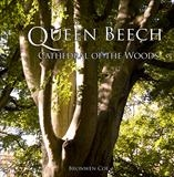 Queen Beech, Cathedral of the woods by bronwen coe, Photography, Book
